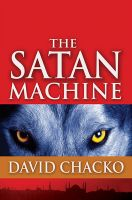 Cover for 'The Satan Machine'