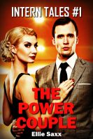 Cover for 'The Power Couple'