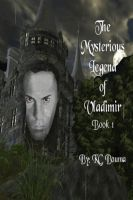 Cover for 'The Mysterious Legend of Vladimir'