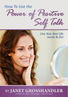 Cover for 'How To Use the Power of Positive Self Talk'