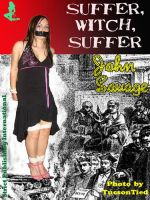 Cover for 'Suffer, Witch, Suffer'