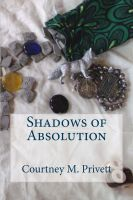 Cover for 'Shadows of Absolution'