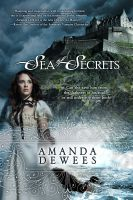 Cover for 'Sea of Secrets'