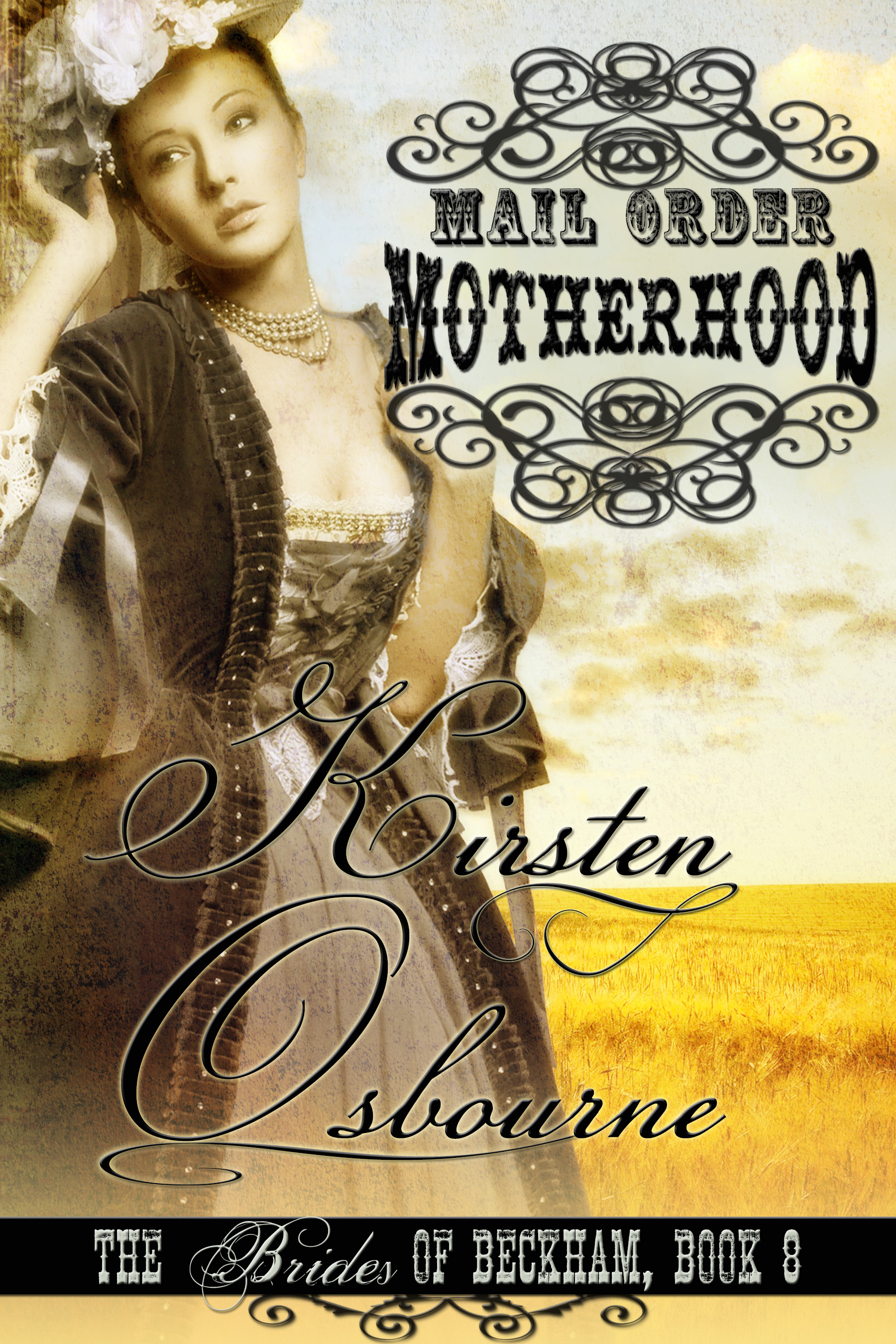 Kirsten Osbourne - Mail Order Motherhood