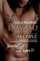 Cover for 'Jewels of Desire IV: Diamond Allure'