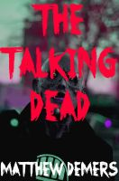 Cover for 'The Talking Dead'