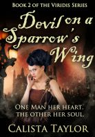 Cover for 'Devil on a Sparrow's Wing'