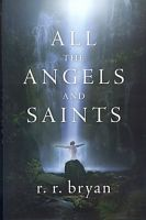 Cover for 'All the Angels and Saints'