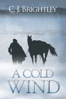 Cover for 'A Cold Wind'