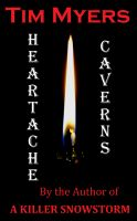 Heartache Caverns cover