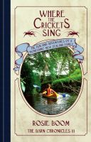 Cover for 'Where the Crickets Sing'