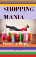 Cover for 'Shopping Mania'