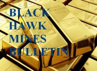 Cover for 'Blackhawk Mines Corp - Aus Mining Continues Growth'