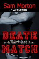 Cover for 'Death Match'