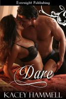 Cover for 'Dare'