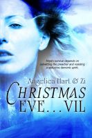 Cover for 'Christmas Eve-vil'