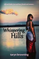 Cover for 'Whispering Hills (Whispering Hills, #1)'