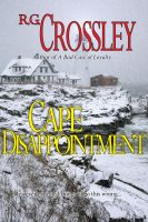 Cover for 'Cape Disappointment'