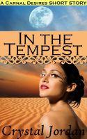 Crystal Jordan - In The Tempest: A Carnal Desires Short Story