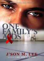 Cover for 'One Family's AIDS'
