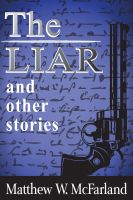 Cover for 'The Liar and Other Stories'