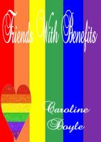 Cover for 'Friends With Benefits'