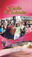 Cover for 'Rhapsody of Realities September 2012 Spanish Edition'