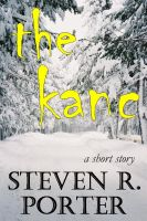 Cover for 'The Kanc'