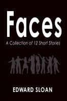 Cover for 'Faces'