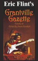 Cover for 'Eric Flint's Grantville Gazette Volume 26'