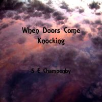 Cover for 'When Doors Come Knocking'