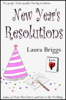 Cover for 'New Year's Resolutions'