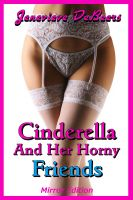 Cover for 'Cinderella and Her Horny Friends'