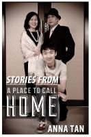 Cover for 'Stories From A Place To Call Home'