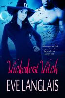 Cover for 'Wickedest Witch'
