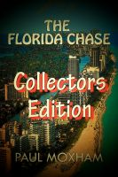 Cover for 'The Florida Chase: Collectors Edition'