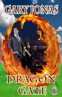 Cover for 'Dragon Gate'