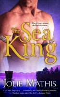 Cover for 'The Sea King'