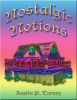 Cover for 'Nostalgic Notions'