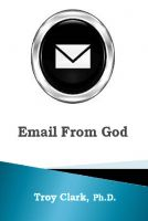 Cover for 'Email From God'