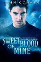 Cover for 'Sweet Blood of Mine'