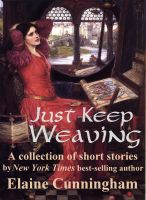 Cover for 'Just Keep Weaving'