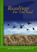 Cover for 'Readings for the Soul'
