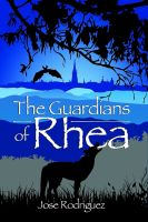 Cover for 'The Guardians of Rhea'