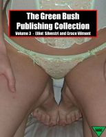Cover for 'The Green Bush Publishing Collection Volume 3'
