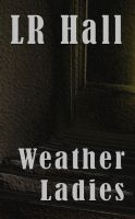 Cover for 'Weather Ladies'