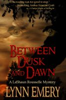 Cover for 'Between Dusk and Dawn'