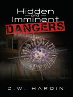 Cover for 'Hidden and Imminent Dangers'