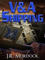 Cover for 'V & A Shipping'