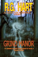 Cover for 'Grind Manor'
